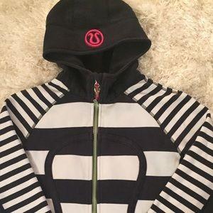 Lululemon zip up